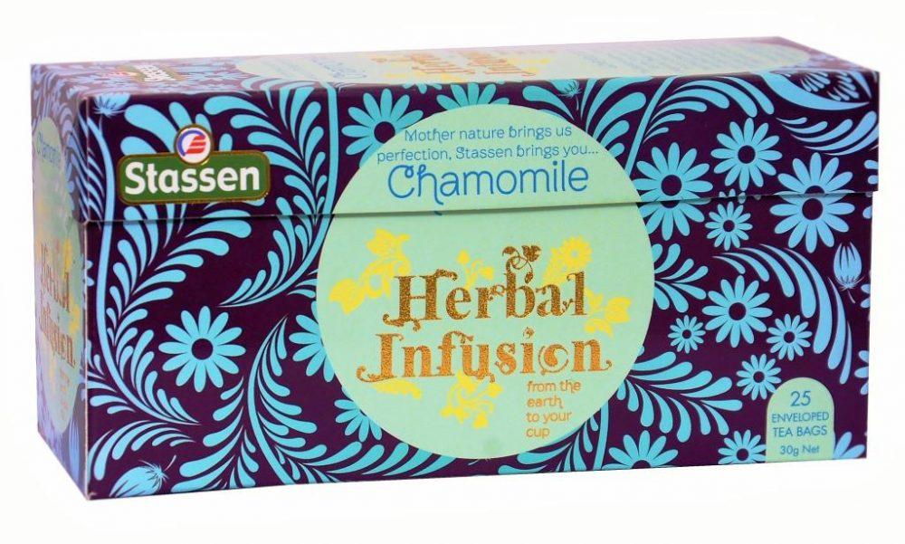 Stassen Chamomile Tea