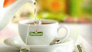 Stassen Tea Cup