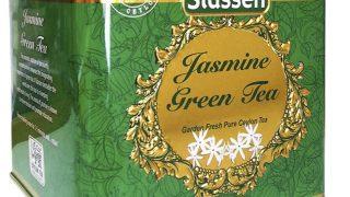 Stassen Jasmin zeleni caj, cejlonski caj