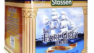 Earl Grey by Stassen