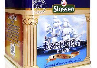 Earl Grey by Stassen