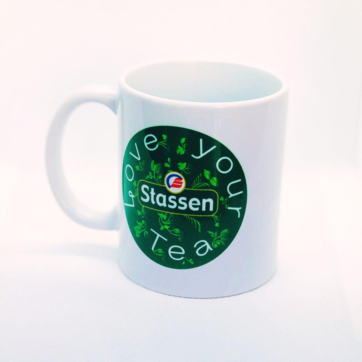 Stassen šolja Love Your Tea