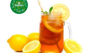 Ledeni Stassen čaj